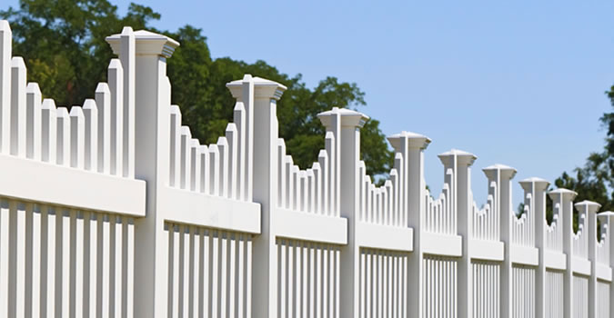 Fence Painting in Detroit Exterior Painting in Detroit