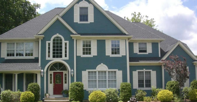 House Painting in Detroit affordable high quality house painting services in Detroit