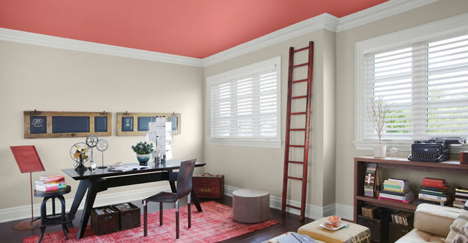 Interior Painting in Detroit High quality