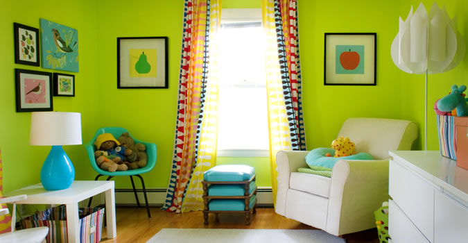 Interior Painting Services Detroit