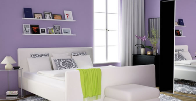 Best Painting Services in Detroit interior painting