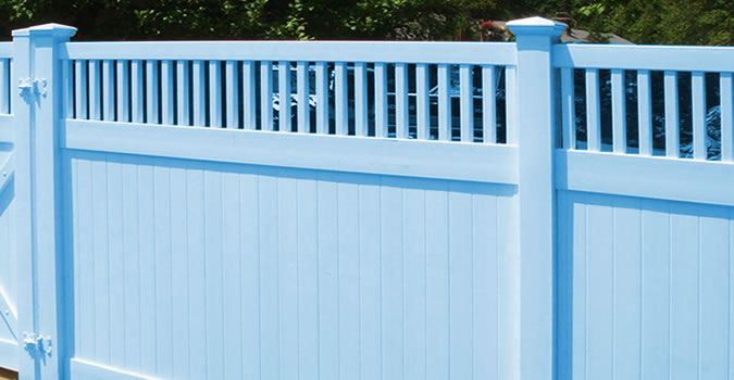Painting on fences decks exterior painting in general Detroit